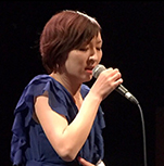 ボーカルダンスコースのボーカル教室生徒の声